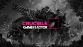 GRTV klämmer lite mer på Amazon-spelet Crucible