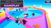 GRTV klämmer lite på Fall Guys: Ultimate Knockout