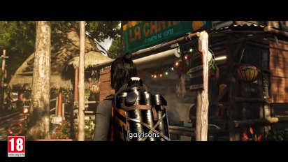 Far Cry 6 - Overview Trailer