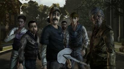 The Walking Dead - Episode 4 Trailer