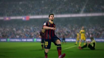 FIFA World - Open Beta Gameplay Trailer
