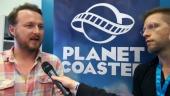 Planet Coaster - Intervju med Frontier Developments