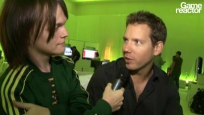 E3 Gears of War 2 interview