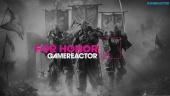 Vi spelar For Honor