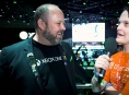 Xbox One X - Aaron Greenberg intervjuad