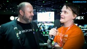 Xbox One X - Aaron Greenberg intervjuad