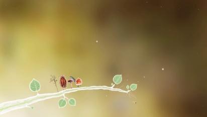 Botanicula - Teaser