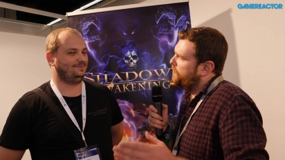 Shadows: Awakening - Vi pratar med Peter Hornak