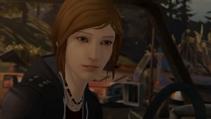 Life is Strange: Before the Storm - Complete Season Trailer