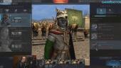 Vi spelar ett par timmar av Total War: Arena