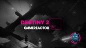 GRTV spelar lite mer av Destiny 2: Forsaken