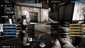 OMEN by HP Liga - Div 1 Round 2 - SLACKBOYS vs Ahlman_cs - Train.