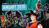 GRTV listar spel du bör hålla utkik efter denna månad