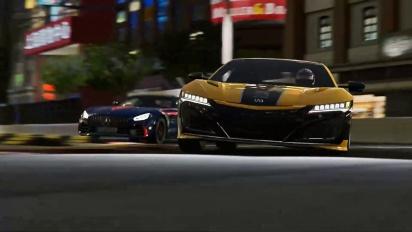 GRTV visar upp första trailern för Project Cars 3