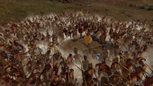 GRTV intervjuar teamet bakom Total War Saga: Troy