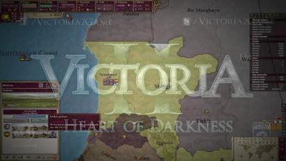 Victoria II: Heart of Darkness Release Trailer
