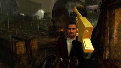 GoldenEye 007 Reloaded - multiplayer trailer