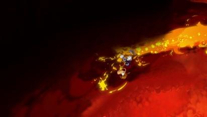 Rayman Origins - Dragon Trailer
