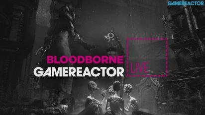 Vi spelar Bloodborne: The Old Hunters