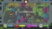Gamereactor spelar Move or Die