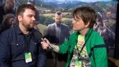 Far Cry 5 - Drew Holmes intervjuad