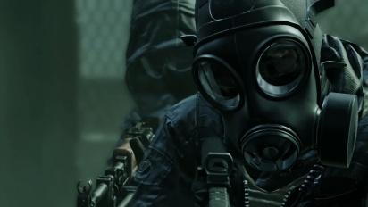 Call of Duty: Modern Warfare Remastered - Launch Trailer