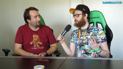 "Battlegrounds  - Vi intervjuar Brendan ""PlayerUnknown"" Greene"