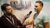 Railway Empire - Intervju med Guido Neumann