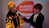 Naruto X Boruto: Ninja Voltage - Intervju med Kenichi Toida