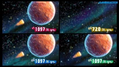 Vi klämmer lite på Kirby Star Allies (4)