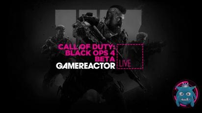 GRTV spelar lite Call of Duty: Black Ops 4 till PS4