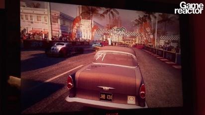 E3 12: Dirt Showdown - Gameplay