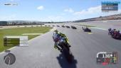GRTV testar MotoGP 19: Pro Valencia Race
