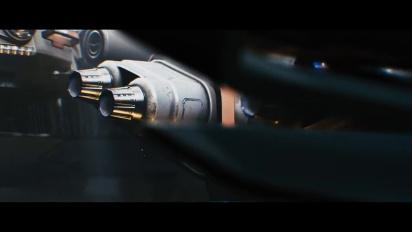 Disintegration - Announce Teaser