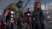 GRTV gaggar med teamet bakom Marvel's Avengers
