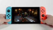 Doom Eternal - Nintendo Switch Release Date Trailer
