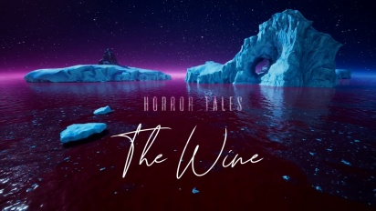 Horror Tales: The Wine - Teaser Trailer