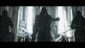 Kingsglaive: Final Fantasy XV - Official Trailer