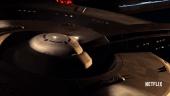 Star Trek: Discovery - Test Flight Trailer
