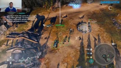 Halo Wars 2 PT Stream