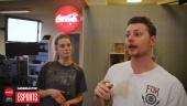 Coca-Cola & Gamereactors esport, teaser för veckans show