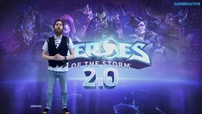 Heroes of the Storm 2.0 - Mega Bundle Video #1 (Assassin)