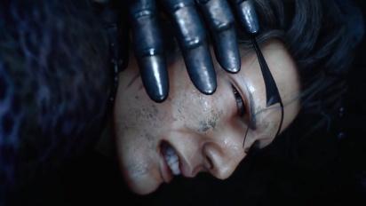 Final Fantasy XV - Episode Ignis Teaser Trailer