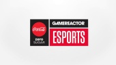 Coca-Cola Zero Sugar och Gamereactors E-sports Round-up #31