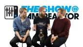 The Show @ Gamereactor - Årets spel 2017-kandidater (2)