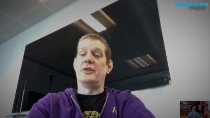 Old School Runescape Mobile - Intervju med Mathew Kemp
