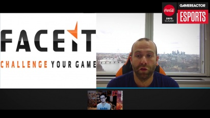 Faceit - Vi intervjuar Michele Attisani om Counter-Strike