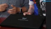 GRTV klämmer lite på Acer Predator Helios 500