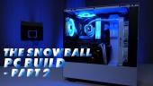 GRTV bygger en speldator: Del 2