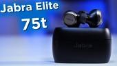 GRTV packar upp lurarna Jabra Elite 75T